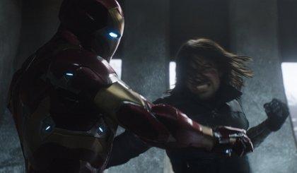 Capitán América: Civil War será más oscura (y divertida) que Soldado de Invierno