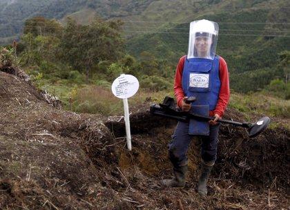 Colombia comienza un ambicioso plan para lograr la paz territorial