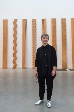Frances Morris, nueva directora de Tate Modern