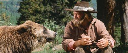 Muere Dan Haggerty, protagonista de Grizzly Adams