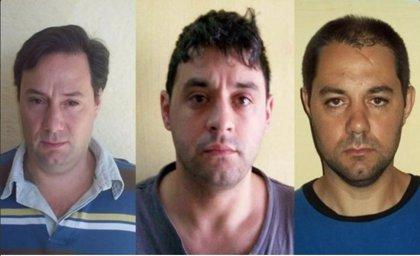 Los hermanos Lanatta y Schillaci se niegan a declarar ante la justicia