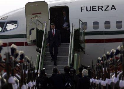 México adquiere un avión presidencial valorado en más de 200 millones de dólares