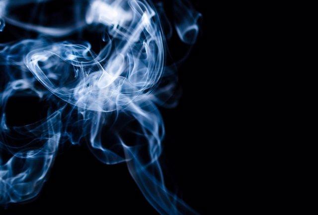 Humo de tabaco