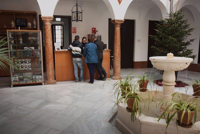 Oficina Municipal de Turismo de Osuna (Sevilla)