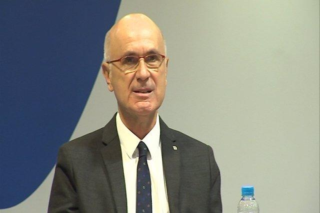Duran i Lleida renuncia como presidente de Unió
