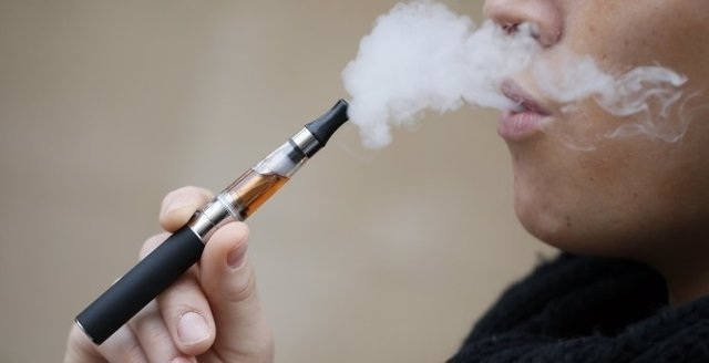 Cigarrillo electrónicos