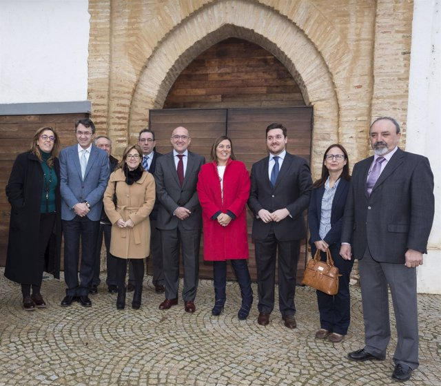 Jornada sobre la lenteja de Tierra de Campos en Mayorga (Valladolid)