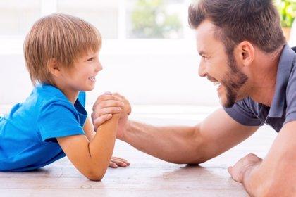 Luchas de poder entre padres e hijos