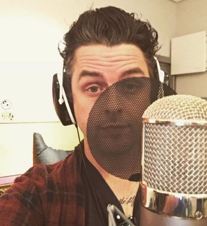 Green Day están grabando nuevo disco de estudio