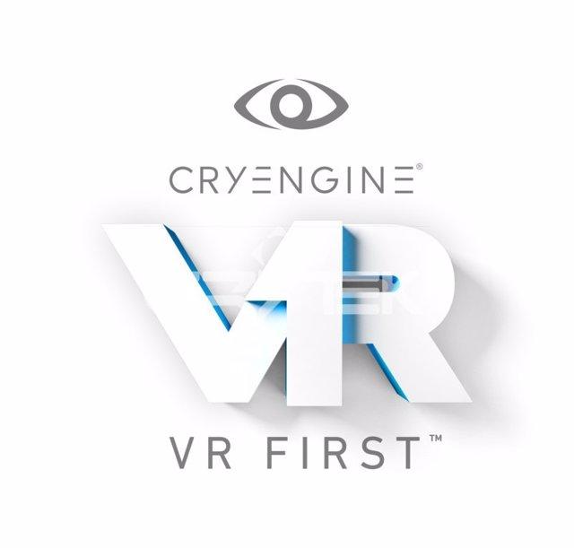 Crytek VRfirst