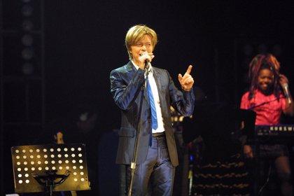 Las ventas de discos de David Bowie aumentan un 5.000 por ciento tras su muerte