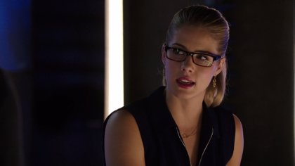 Arrow revela el destino de Felicity