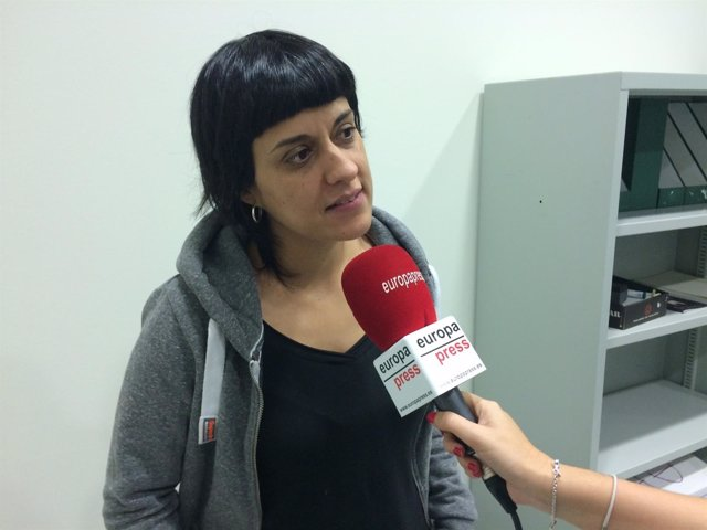 Anna Gabriel (CUP)