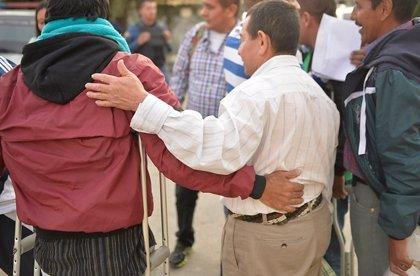 Salen de prisión 16 guerrilleros de las FARC indultados por el Gobierno