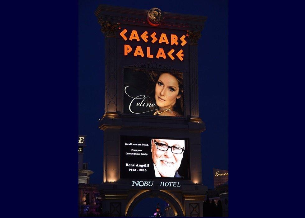 Palacio Caesars/Getty