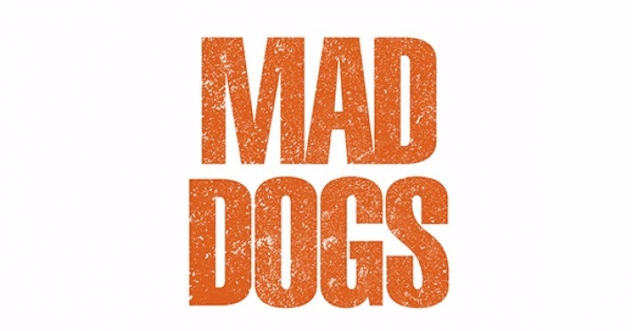 Mad Dogs en Movistar+