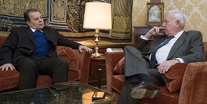 Venezuela.- García-Margallo aborda la situación en Venezuela con el diputado opositor Timoteo Zambrano