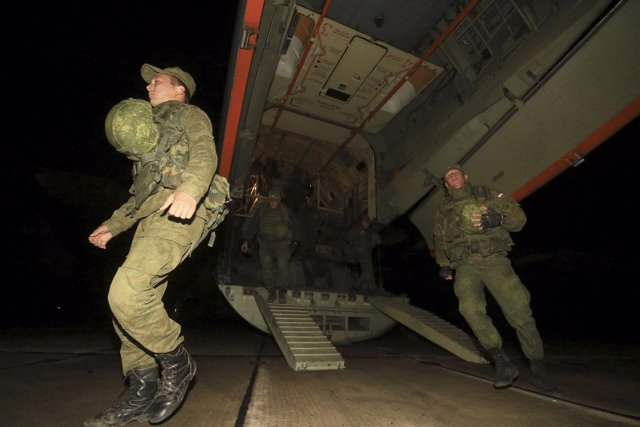 Ejército de Tierra ruso