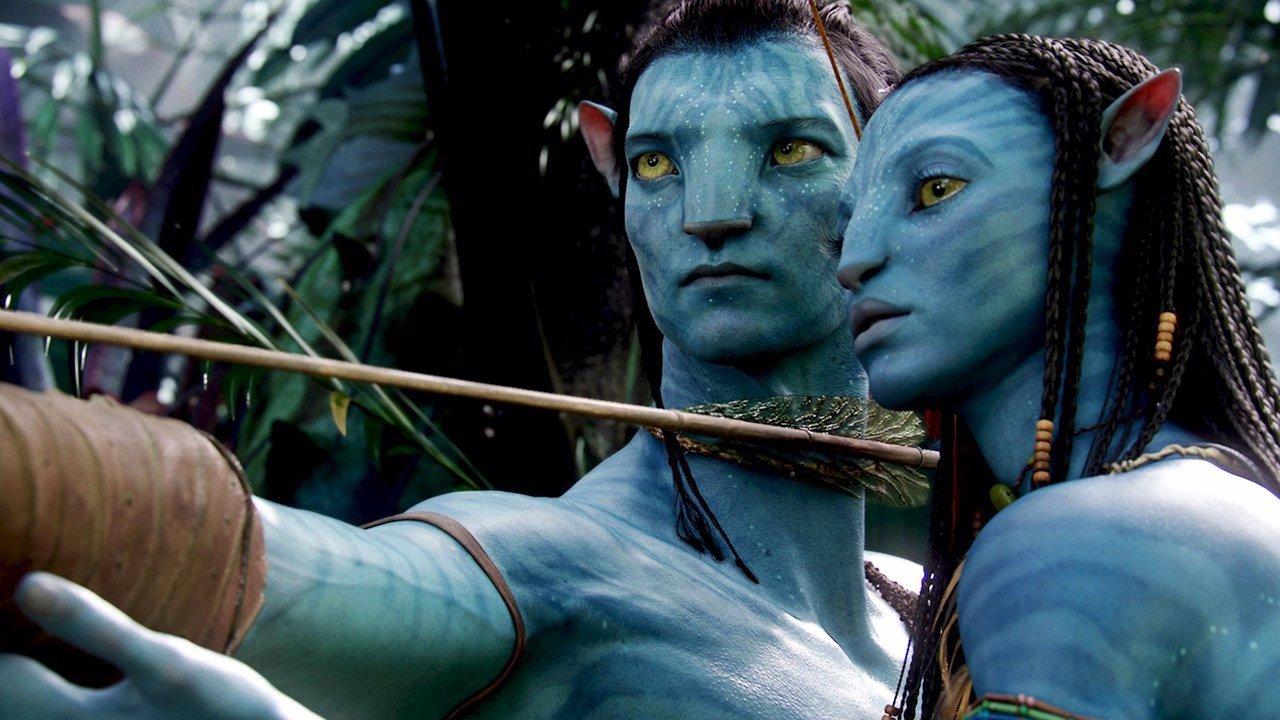 Imagen de 'Avatar' (2009), de James Cameron