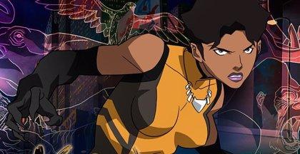 Arrow: Primera imagen de Megalyn E.K. como Vixen