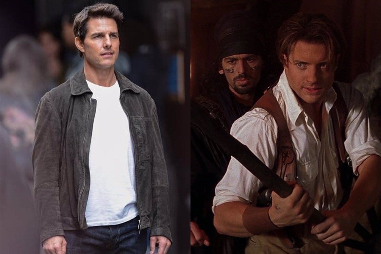 Tom Cruise protagonizará el remake de La Momia
