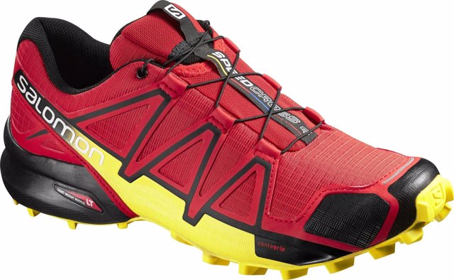 Zapatilla Speedcross 4 de Salomon