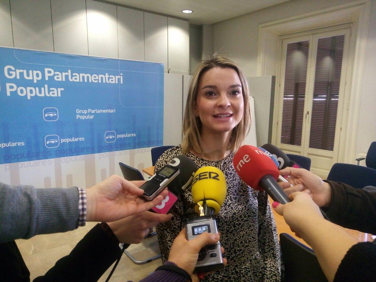 Marga Prohens