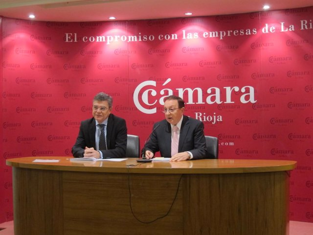 José María Ruiz-Alejos y Florencio Nicolás