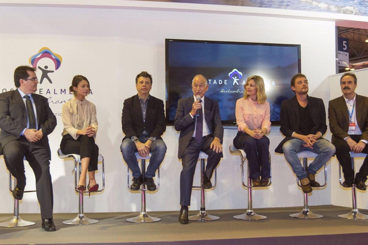 La serie 'Mar de Plástico' apuesta por Almería para su 2ª temporada.