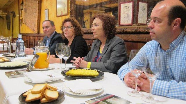 La campaña 'Aragón sin gluten' para restaurantes aptos para celiacos