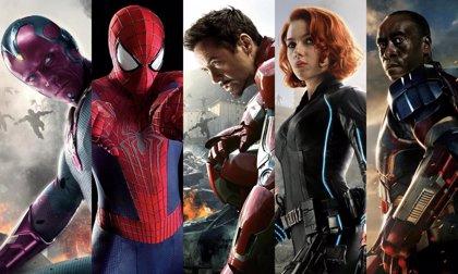 Capitán América Civil War: ¿Qué 3 Vengadores pueden morir en la película?
