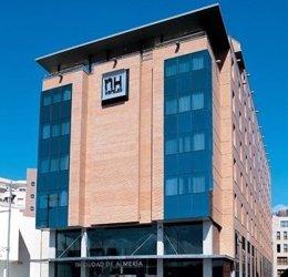 Hotel en Almería