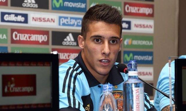 Cristian Tello selección Ecuador