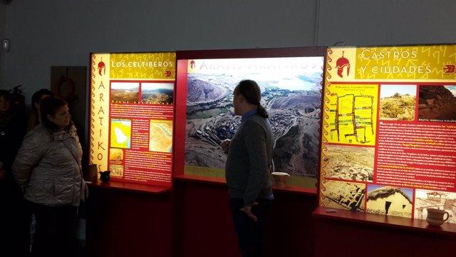 Nuevo centro de interpretación sobre la Celtiberia en Aranda de Moncayo