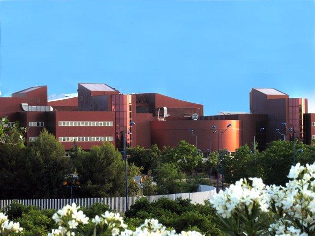 Escuela Técnica Superior de Ingenieros de Sevilla