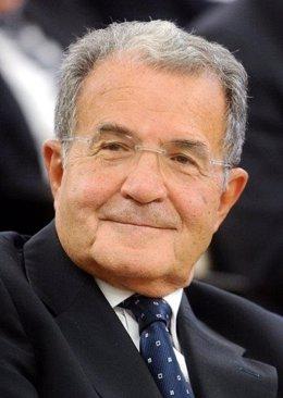 El expresidente de la Comisión Europea Romano Prodi