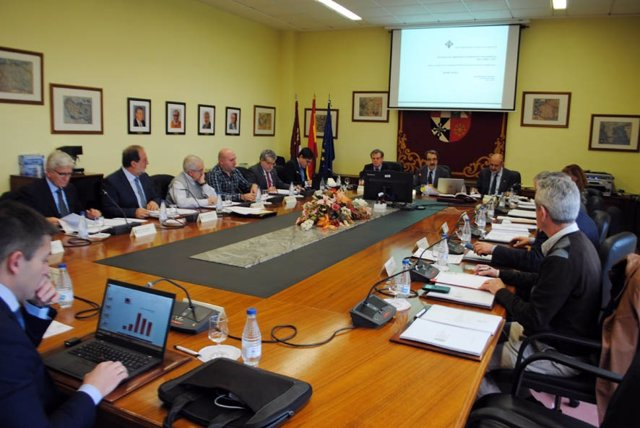 Consejo Social UCLM