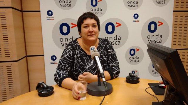 Onintza Enbeitia