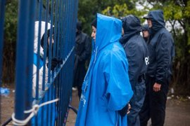 La solución de Orban a la crisis de los refugiados pasa por construir vallas en las fronteras con Grecia