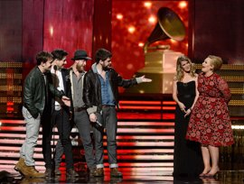Adele, Kendrick Lamar y The Weeknd actuarán en los Grammy 2016