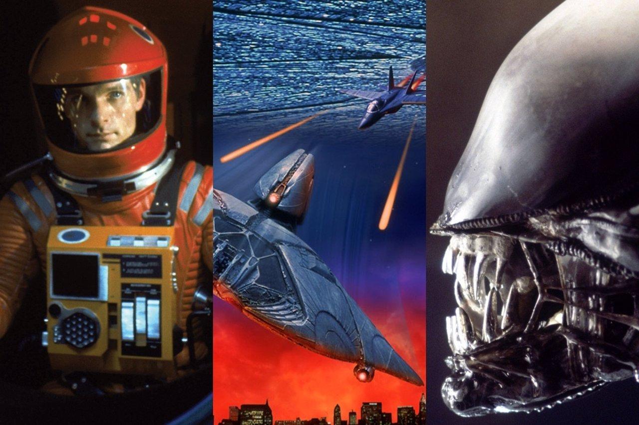 Las 10 mejores películas de extraterrestres, según Neil deGrasse Tyson