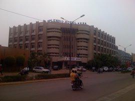 Los hoteles de África occidental aumentan su seguridad tras el ataque en Uagadugú