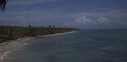 Detenido el propietario y capitán del barco que naufragó frente a la costa de Nicaragua