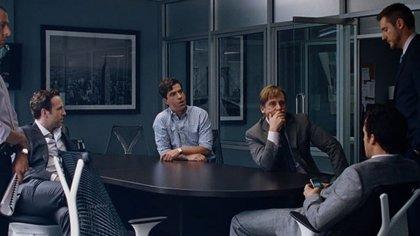 'La gran apuesta' logra el premio de los productores de Hollywood a Mejor Película