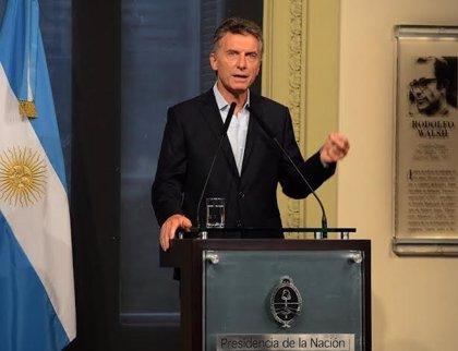 El BID apuesta por Argentina: planea prestar 5.000 millones de dólares