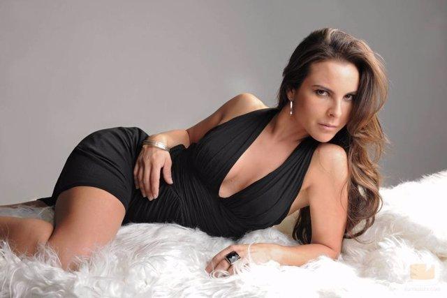 Kate Del Castillo Es 'La Reina Del Sur'