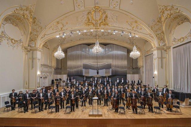 Filarmonica eslovaca