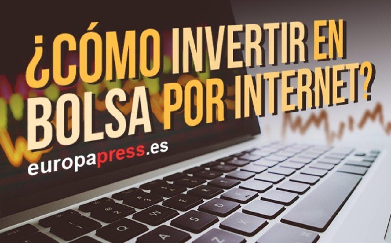 Bolsa internet