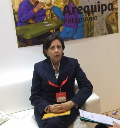 """María del Carmen Reparaz: """"Perú es uno de esos destinos que merece la pena conocer al menos una vez en la vida"""""""