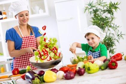Probióticos y prebióticos en la dieta para una buena nutrición